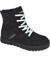 Dámska zimná obuv VEONA LOAP