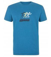 Chlapčenské bavlnené tričko LAMI-JB KILPI