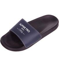 Unisex pantofle EGONI ALPINE PRO
