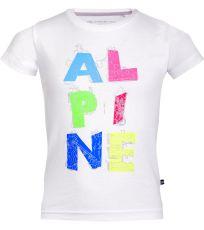Dětské triko AXISO 2 ALPINE PRO