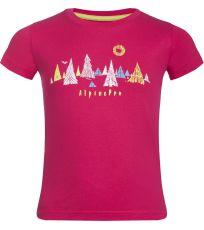 Detské tričko DAYO ALPINE PRO