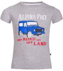 Dětské triko MARVO ALPINE PRO