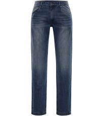 Pánské riflové kalhoty PAMP 2 ALPINE PRO