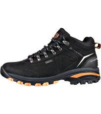 Uni outdoorová obuv SPIDER 2 HIGH ALPINE PRO