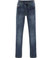 Detské jeans ALGODO ALPINE PRO