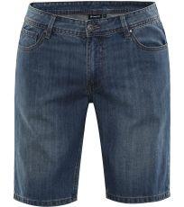 Pánské jeans šortky GERYG ALPINE PRO