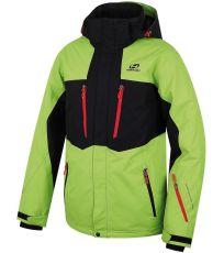 Pánská lyžařská bunda Bleed HANNAH