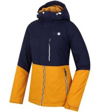 Dámská zimní bunda Kris HANNAH