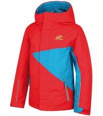Dětská lyžařská bunda Wally JR HANNAH