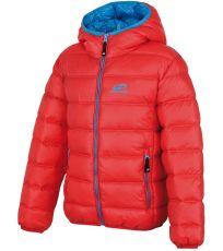 Dětská zimní bunda Moran Therm JR HANNAH