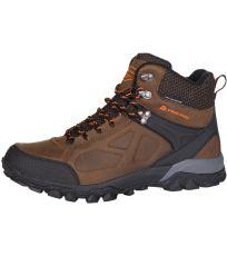 Uni outdoorová obuv BABBL ALPINE PRO
