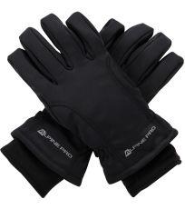 Unisex lyžařské rukavice KAHUGEN ALPINE PRO