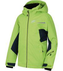 Dětská lyžařská bunda ROCCO JR HANNAH