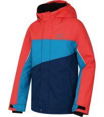 Dětská lyžařská bunda MAJLO JR HANNAH