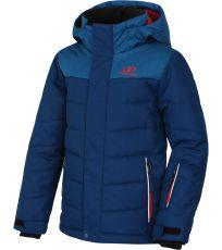 Chlapecká zimní bunda KINAM JR HANNAH