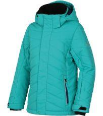 Dívčí zimní bunda ROVENA JR HANNAH