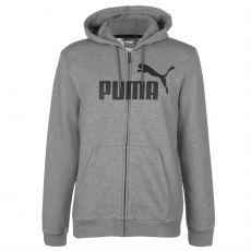 Pánská mikina No1 Zip Puma