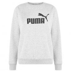 Dámska mikina No1 Crew Neck Puma