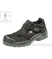 Uni sandále ACT 151 W Bata Industrials