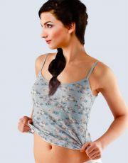 Košilka s úzkými ramínky 18025-LBMMxO GINA