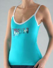 Košilka s úzkými ramínky 18031-DYM GINA