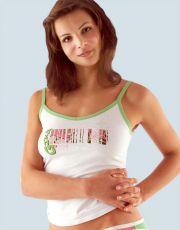 Košilka s úzkými ramínky 18031-MxB GINA