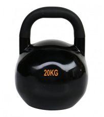 Olympic kettlebell 20 kg Sveltus