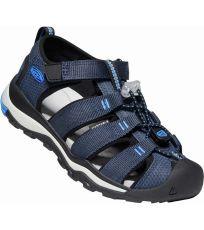 NEWPORT NEO H2 JR. Dětské sandály KEEN