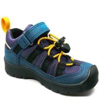 HIKEPORT 2 LOW WP C Detská outdoorová obuv KEEN