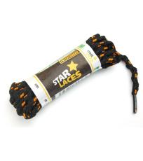 Tkaničky (šněrovadla) STAR LACES SLIM PROMA