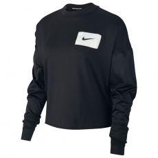 Dámské běžecké triko Rebel Crew Nike