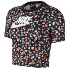 Dámské triko Floral Nike