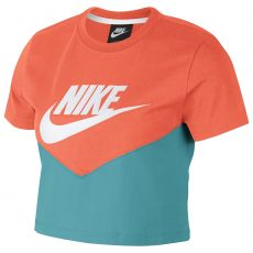 Dámské triko Heritage Nike