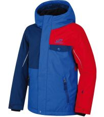 Dětská lyžařská bunda TIMUR JR HANNAH