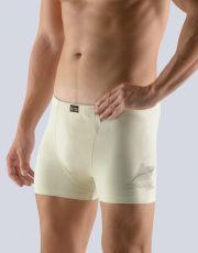 Pánské boxerky s kratší nohavičkou 73083-LGBLCO GINA