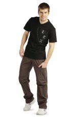 Kalhoty pánské dlouhé. 99548414 LITEX