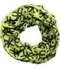 Dětský multifunkční šátek FS-719 Finmark