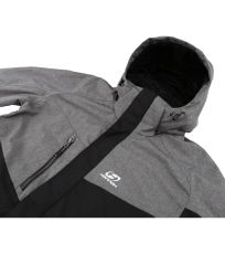 Anthracite/gray mel - Anthracite/gray mel