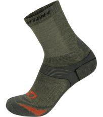 Outdoorové ponožky Walk HANNAH