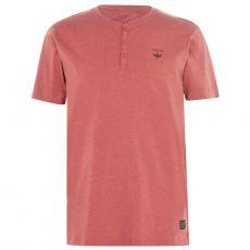 Pánské triko Orbit T-Shirt Mens FIRETRAP