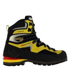 Pánska obuv Alpiniste Mens Mountain Boots Karrimor
