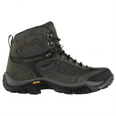 Pánska obuv Aspen Mid Mens Walking Boots Karrimor