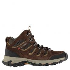 Pánska obuv Mount Mid Mens Walking Boots Karrimor