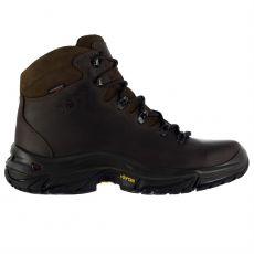 Pánska obuv Cheviot Waterproof Mens Walking Boots Karrimor