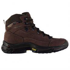 Pánská obuv KSB Brecon High Mens Walking Boots Karrimor