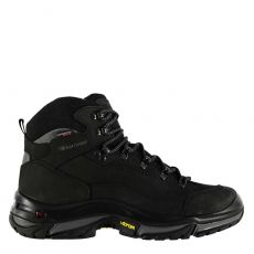 Pánska obuv KSB Brecon High Mens Walking Boots Karrimor