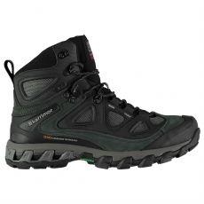 Pánska obuv KSB Jaguar WTX Mens Walking Boots Karrimor