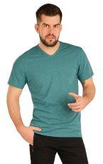 Tričko pánske s krátkym rukávom 5A401618 LITEX