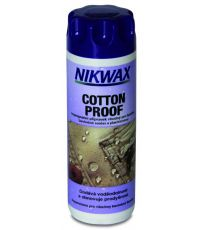 Impregnácia 1 liter Cotton Proof NIKWAX