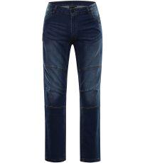 Pánske jeansové nohavice CHIZOB ALPINE PRO